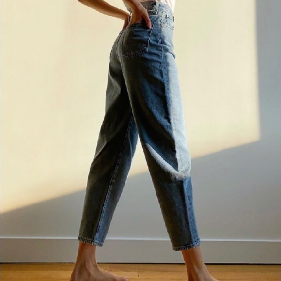 LEE vintage 90s balloon ankle jeans